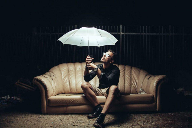 Umbrella of Light